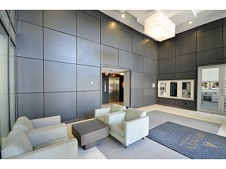 "Photo 9: # 306 2232 DOUGLAS RD in Burnaby: Brentwood Park Condo for sale in ""Affinity By BOSA"" (Burnaby North)  : MLS®# V999820"