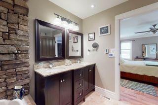 Photo 30: 24 Southbridge Crescent: Calmar House for sale : MLS®# E4235878