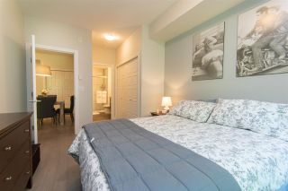"""Photo 16: 206 20058 FRASER Highway in Langley: Langley City Condo for sale in """"Varsity"""" : MLS®# R2587744"""