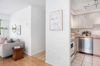 """Photo 11: 203 1689 E 4TH Avenue in Vancouver: Grandview Woodland Condo for sale in """"Angus Manor"""" (Vancouver East)  : MLS®# R2580870"""