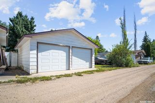 Photo 43: 1313 Elevator Road in Saskatoon: Montgomery Place Residential for sale : MLS®# SK870267