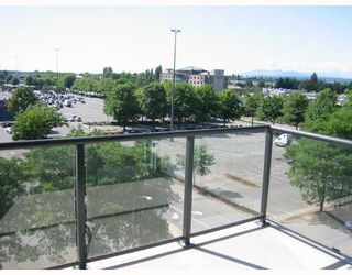"""Photo 4: 901 5088 KWANTLEN Street in Richmond: Brighouse Condo for sale in """"SEASONS TOWER"""" : MLS®# V659426"""
