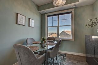 Photo 13: 179 Cranford Walk SE in Calgary: Cranston Row/Townhouse for sale : MLS®# A1101907