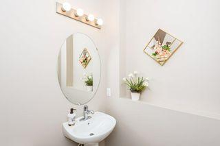 Photo 40: 50 CALVERT Wynd: Fort Saskatchewan House Half Duplex for sale : MLS®# E4250145