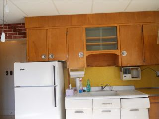 Photo 6: 2306 GRAVELEY ST in Vancouver: Grandview VE House for sale (Vancouver East)  : MLS®# V992637