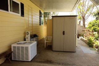 Photo 20: CARLSBAD SOUTH Manufactured Home for sale : 2 bedrooms : 7309 San Luis #238 in Carlsbad