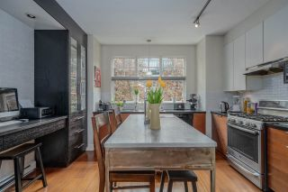 """Photo 7: 2148 W 8TH Avenue in Vancouver: Kitsilano Townhouse for sale in """"Hansdowne Row"""" (Vancouver West)  : MLS®# R2537201"""