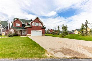 Photo 5: 41 Sunset Harbour: Rural Wetaskiwin County House for sale : MLS®# E4244118