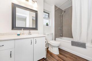 Photo 15: 3 2871 Peatt Rd in Langford: La Langford Proper Row/Townhouse for sale : MLS®# 886109