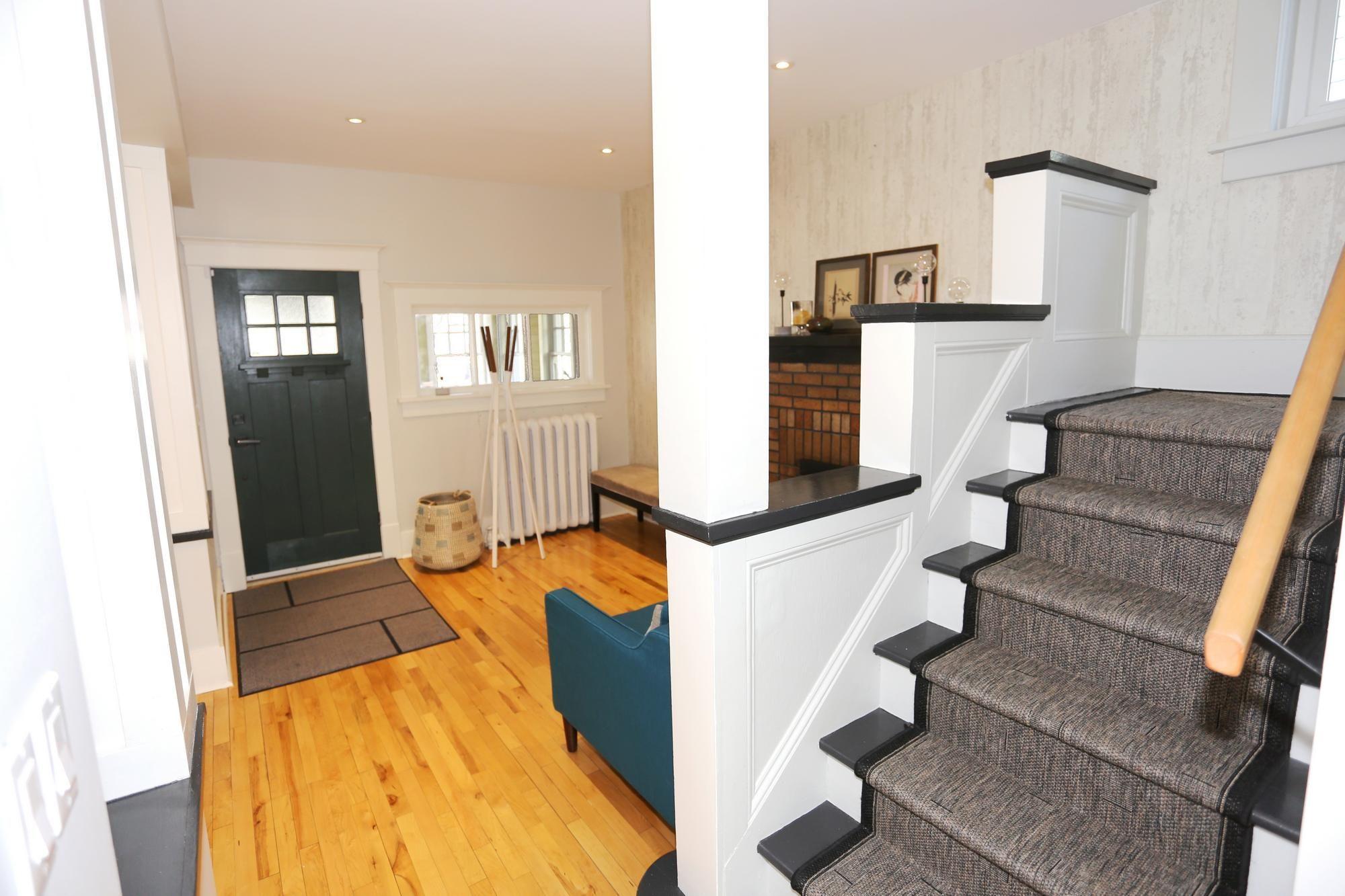Photo 5: Photos: 121 Ruby Street in Winnipeg: Wolseley Single Family Detached for sale (5B)  : MLS®# 1808798