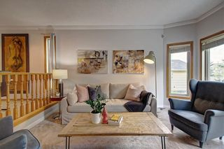 Photo 11: 155 SUN HARBOUR Close SE in Calgary: Sundance Detached for sale : MLS®# C4247547