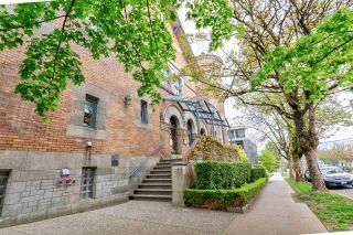 """Photo 30: 303 2525 QUEBEC Street in Vancouver: Mount Pleasant VE Condo for sale in """"The Cornerstone"""" (Vancouver East)  : MLS®# R2576101"""