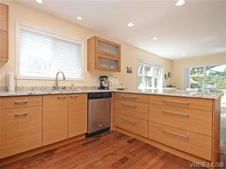 Photo 8: 918 2829 Arbutus Rd in VICTORIA: SE Ten Mile Point Row/Townhouse for sale (Saanich East)  : MLS®# 739157