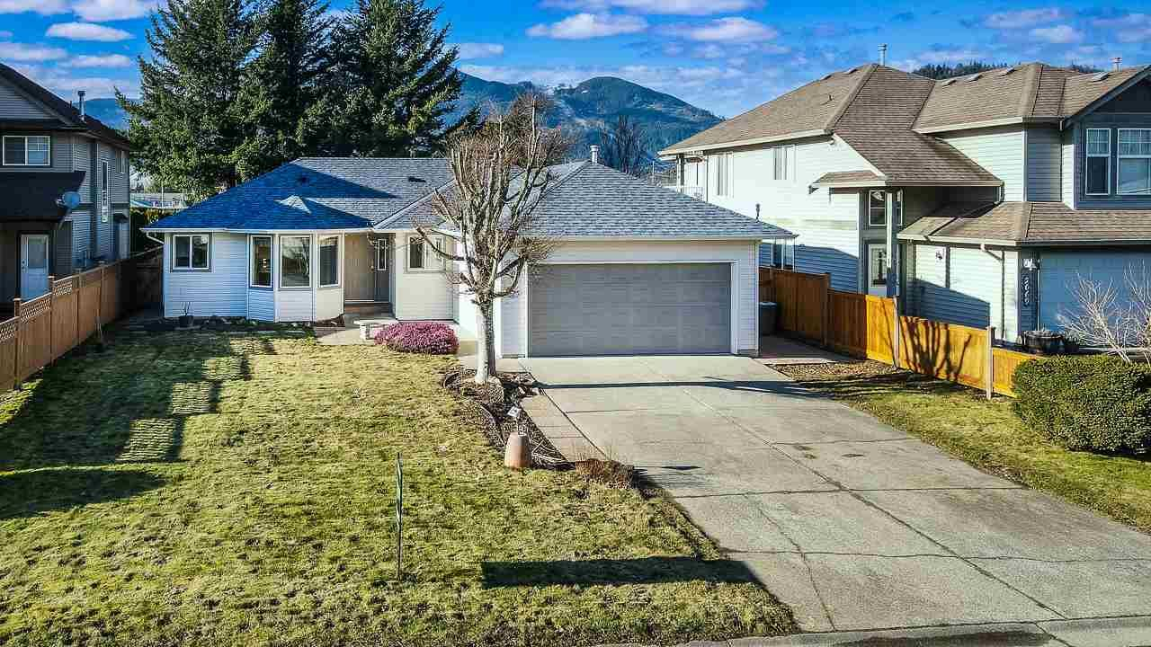 Main Photo: 2067 DUNN Place: Agassiz House for sale : MLS®# R2540382