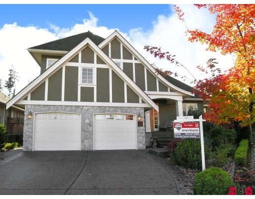 FEATURED LISTING: 3709 154A Street South Surrey