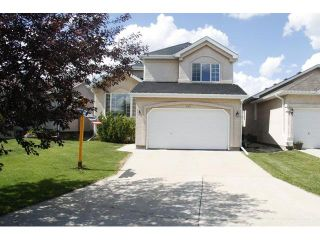 Photo 2: 143 Abbotsfield Drive in WINNIPEG: St Vital Residential for sale (South East Winnipeg)  : MLS®# 1013446