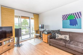 Photo 8: 205 2336 WALL Street in Vancouver: Hastings Condo for sale (Vancouver East)  : MLS®# R2192697