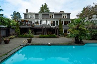 Photo 2: 3280 SW MARINE Drive in Vancouver: Southlands House for sale (Vancouver West)  : MLS®# R2433476