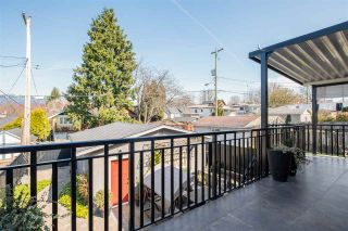 Photo 29: 2553 DUNDAS Street in Vancouver: Hastings Sunrise House for sale (Vancouver East)  : MLS®# R2559964