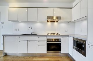 Photo 6: 1806 188 KEEFER STREET in Vancouver: Downtown VE Condo for sale (Vancouver East)  : MLS®# R2568354