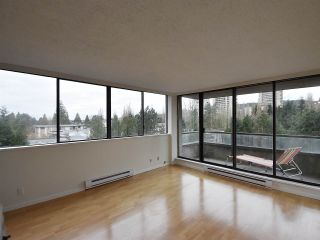 """Photo 5: 606 3970 CARRIGAN Court in Burnaby: Government Road Condo for sale in """"THE HARRINGTON"""" (Burnaby North)  : MLS®# R2044133"""