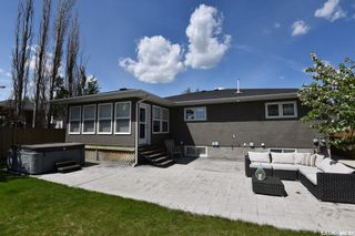 Photo 43: 406 neufeld Avenue in Nipawin: Residential for sale : MLS®# SK850765