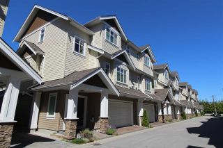 Photo 16: 8 12351 NO 2 ROAD in Richmond: Steveston South Townhouse for sale : MLS®# R2192125
