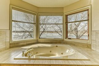 Photo 25: 119 East Chestermere Drive: Chestermere Semi Detached for sale : MLS®# A1082809