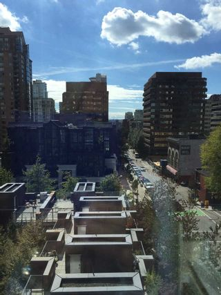 Photo 10: 1006 1068 HORNBY STREET in Vancouver: Downtown VW Condo for sale (Vancouver West)  : MLS®# V1143276