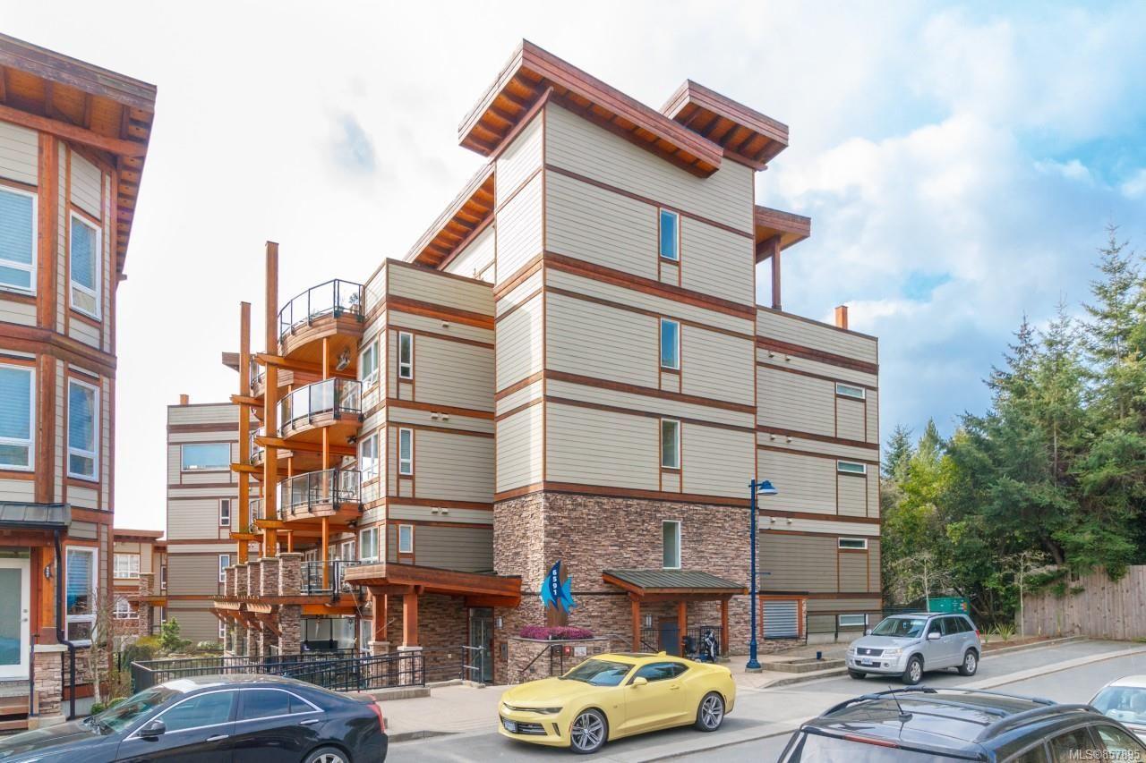 Main Photo: 203 6591 Lincroft Rd in : Sk Sooke Vill Core Condo for sale (Sooke)  : MLS®# 857895
