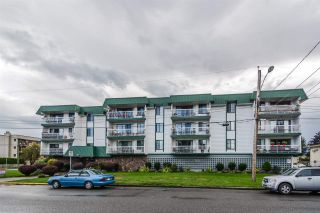 "Photo 24: 103 46374 MARGARET Avenue in Chilliwack: Chilliwack E Young-Yale Condo for sale in ""MOUNTAINVIEW APARTMENT"" : MLS®# R2525628"