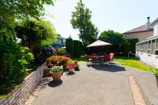 Photo 31: 7898 WOODHURST Drive in Burnaby: Forest Hills BN House for sale (Burnaby North)  : MLS®# R2296950
