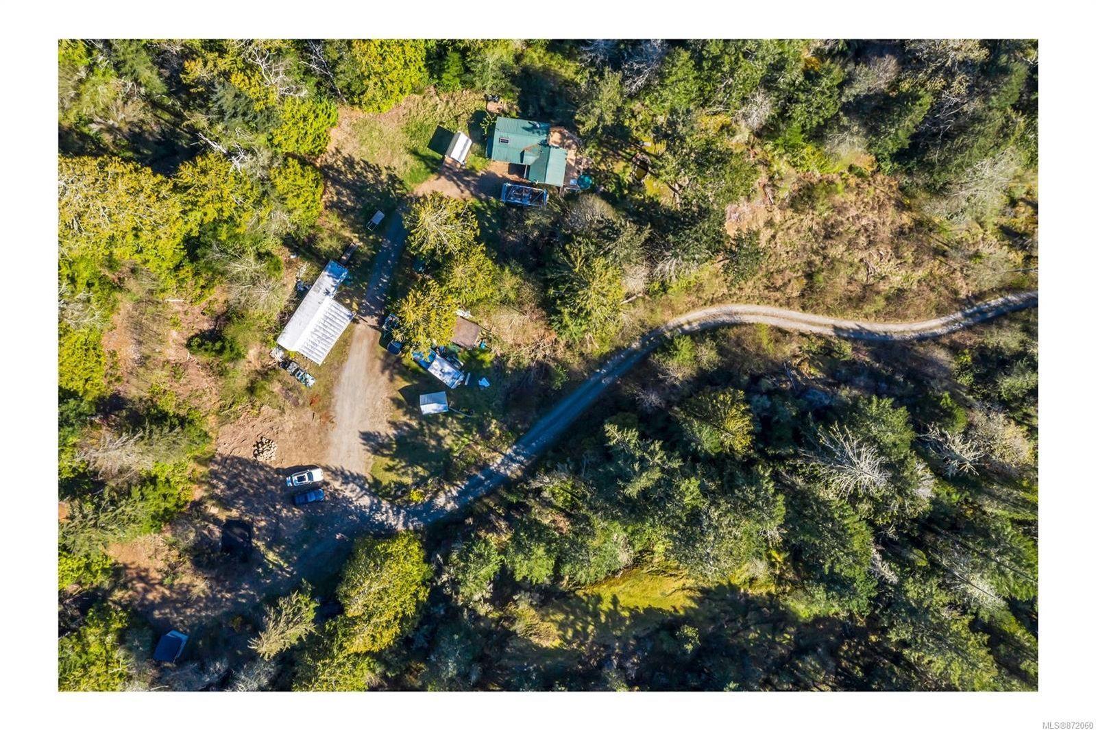 Main Photo: 6787 East Sooke Rd in : Sk East Sooke Land for sale (Sooke)  : MLS®# 872060