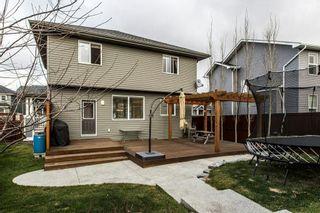 Photo 27: 183 PRESTWICK Manor SE in Calgary: McKenzie Towne House for sale : MLS®# C4144423