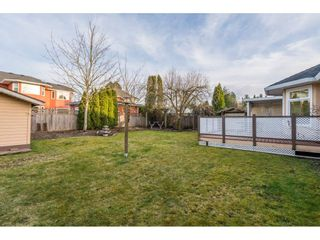 "Photo 30: 4862 208A Street in Langley: Langley City House for sale in ""Newlands"" : MLS®# R2547457"