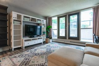 Photo 8: 102 324 22 Avenue SW in Calgary: Mission Apartment for sale : MLS®# A1136076