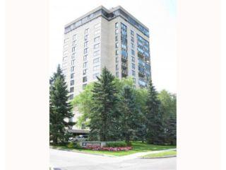 Main Photo: 200 Tuxedo Avenue in WINNIPEG: River Heights / Tuxedo / Linden Woods Condominium for sale (South Winnipeg)  : MLS®# 1001049