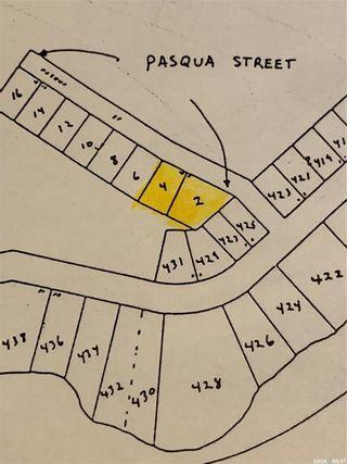 Photo 44: 4 Spanier Drive in Pasqua Lake: Residential for sale : MLS®# SK823913