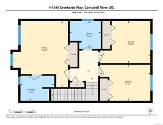 Photo 27: 4 1340 Creekside Way in : CR Campbell River Central Half Duplex for sale (Campbell River)  : MLS®# 860925