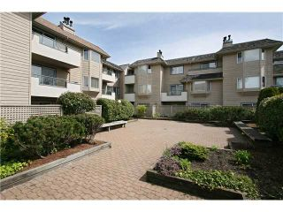 """Photo 10: 111 8700 WESTMINSTER Highway in Richmond: Brighouse Condo for sale in """"CANAAN PLACE"""" : MLS®# V835639"""