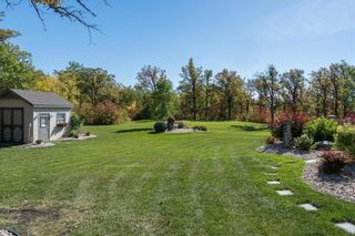 Photo 34: 37 GRAYSON Place in Rockwood: Stonewall Residential for sale (R12)  : MLS®# 202124244