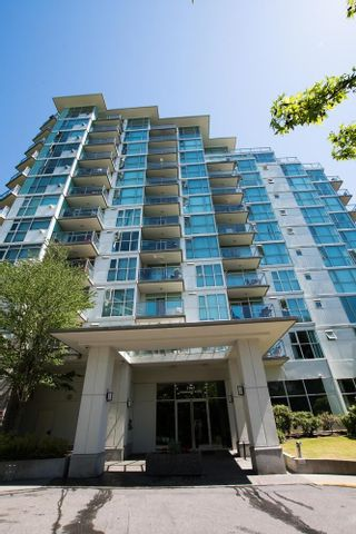 """Photo 35: 310 2763 CHANDLERY Place in Vancouver: South Marine Condo for sale in """"RIVER DANCE"""" (Vancouver East)  : MLS®# R2595307"""