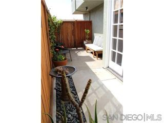 Photo 20: NORTH PARK Townhouse for sale : 2 bedrooms : 3967 Utah St #1 in San Diego