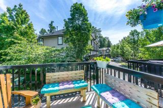 """Photo 17: 34 20176 68 Avenue in Langley: Willoughby Heights Townhouse for sale in """"STEEPLECHASE"""" : MLS®# R2075476"""