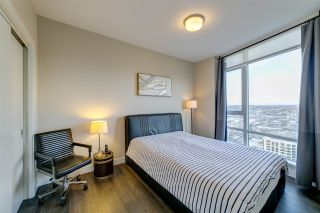 """Photo 10: 3702 2008 ROSSER Avenue in Burnaby: Brentwood Park Condo for sale in """"Stratus at Solo District"""" (Burnaby North)  : MLS®# R2426460"""