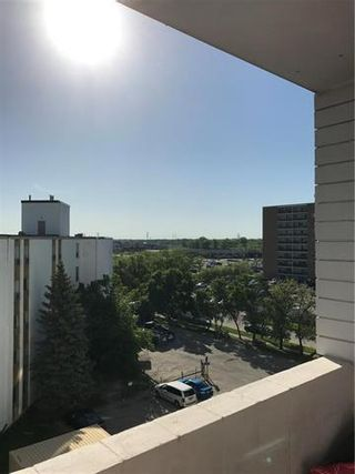 Photo 18: 610 870 Cambridge Street in Winnipeg: River Heights South Condominium for sale (1D)  : MLS®# 202106963