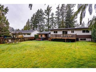 Photo 36: 34268 GREEN Avenue in Abbotsford: Abbotsford East House for sale : MLS®# R2556536