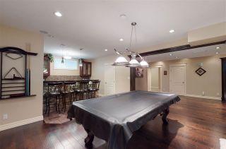 Photo 37: 344 SUMMERSIDE Cove in Edmonton: Zone 53 House for sale : MLS®# E4234572
