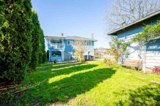 """Photo 7: 329 WOOD Street in New Westminster: Queensborough House for sale in """"Queensborough"""" : MLS®# R2571025"""