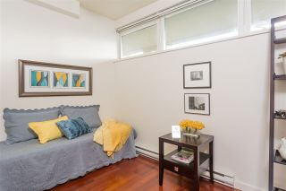 "Photo 15: 306 2055 YUKON Street in Vancouver: False Creek Condo for sale in ""MONTREUX"" (Vancouver West)  : MLS®# R2238988"